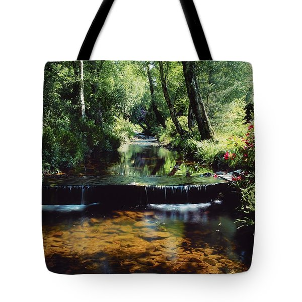 Glenleigh Gardens, Co Tipperary Tote Bag by The Irish Image Collection