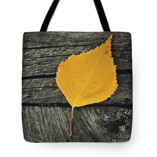 Gone For Good Tote Bag by Priska Wettstein