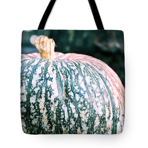 Gorgeous Gourd Tote Bag by JAMART Photography