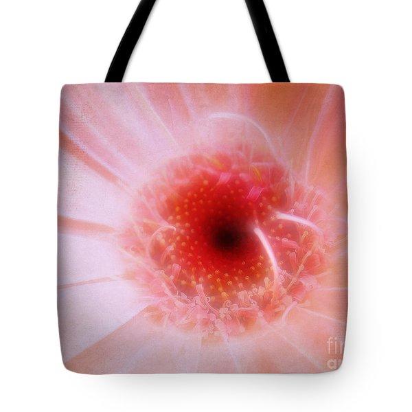 Gossamer Tote Bag by Judi Bagwell