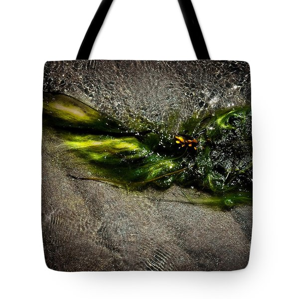 Graceful Tote Bag by Venetta Archer