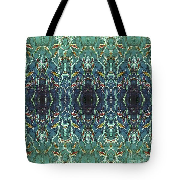 Graceleavz  Tote Bag by Sue Duda