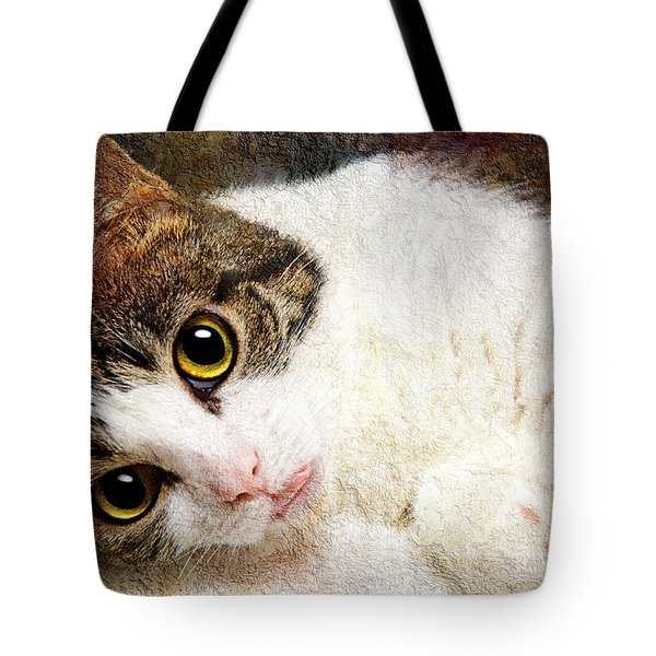 Grammy Said I Could Tote Bag by Andee Design