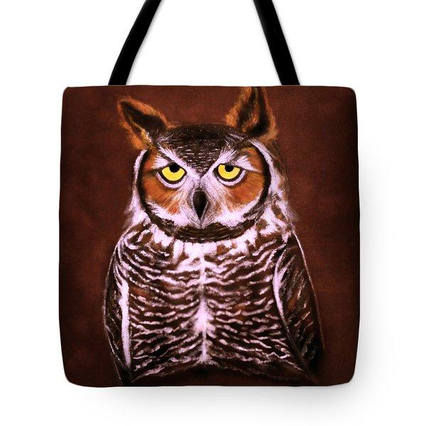 Gullie Tote Bag by Adele Moscaritolo