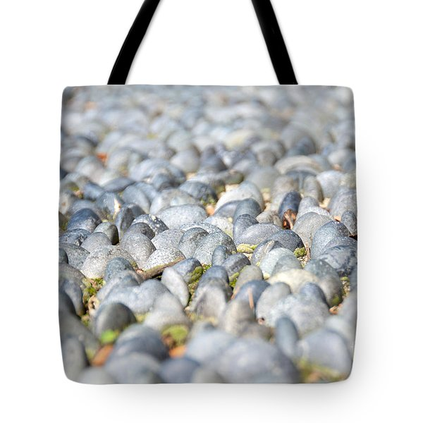 Healing Garden Tote Bag by Ivy Ho