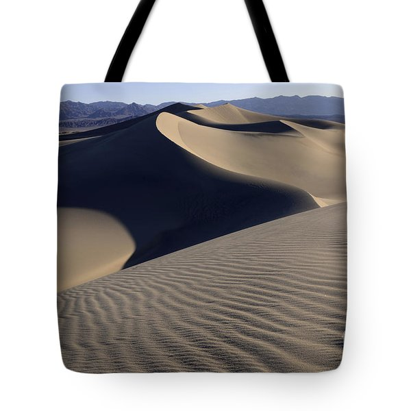 Healing Powers Tote Bag by Bob Christopher