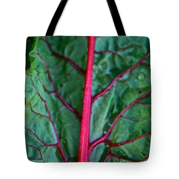 Heart Wise Tote Bag by Susan Herber