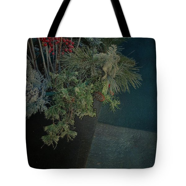 Hidden Keys Tote Bag by Jerry Cordeiro