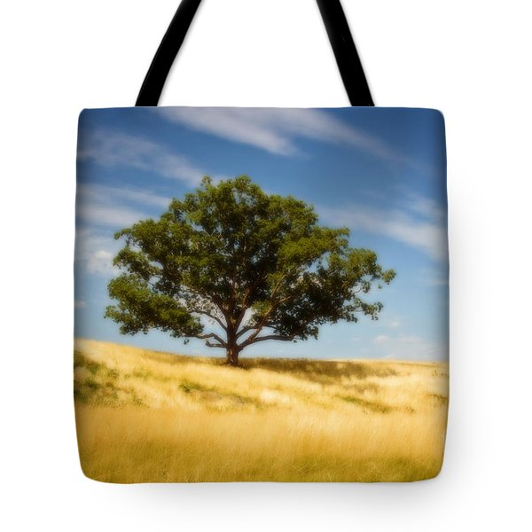 Hill Top Beauty Tote Bag by Scott Pellegrin