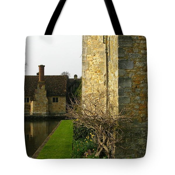 History Tote Bag by Maria Joy