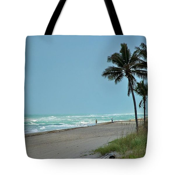 Hollywood Tote Bag by Joseph Yarbrough