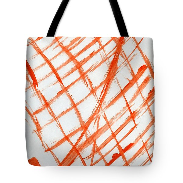 House Of Deceit Tote Bag by Taylor Pam