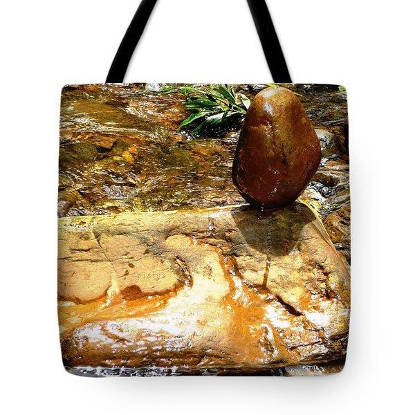 Humanoid Tote Bag by PIETY DSILVA