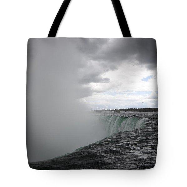Hydro Tote Bag by Amanda Barcon