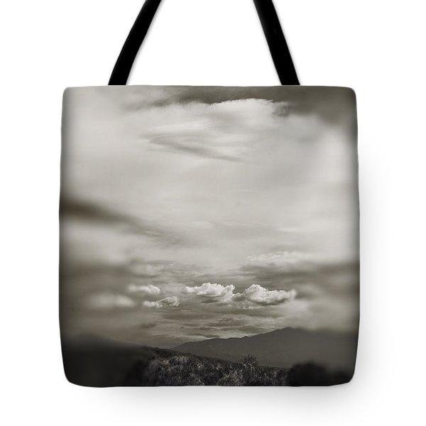 I Dreamed That Love Would Never Die Tote Bag by Laurie Search