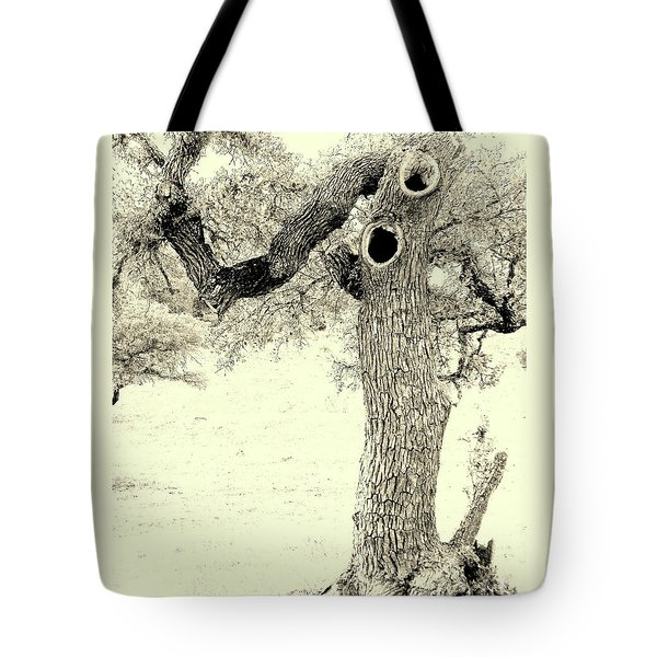 Ichabod Lane Tote Bag by Joe Jake Pratt