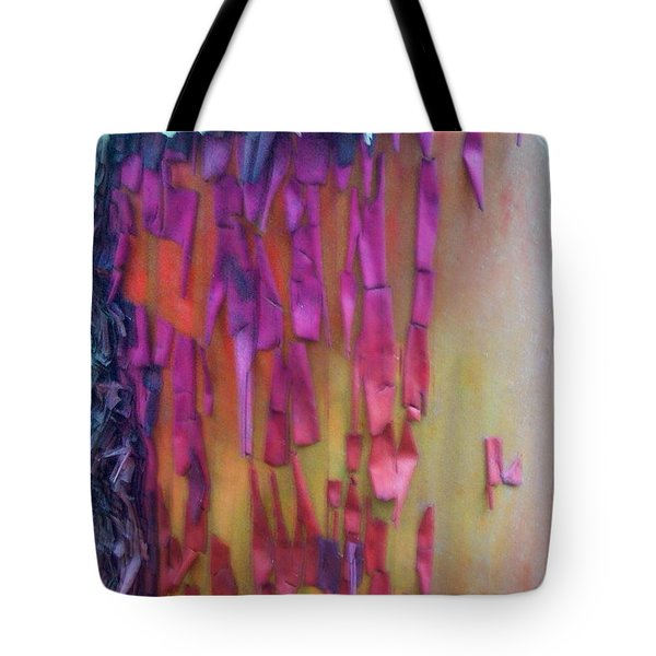 Tote Bag featuring the digital art Imagination by Richard Laeton