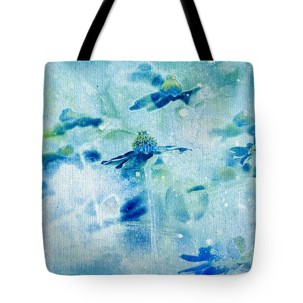 Imagine - M11v09 Tote Bag by Variance Collections