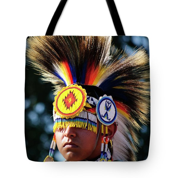 Incognito Tote Bag by Agrofilms Photography