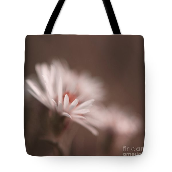 Innocence - 05-01a Tote Bag by Variance Collections