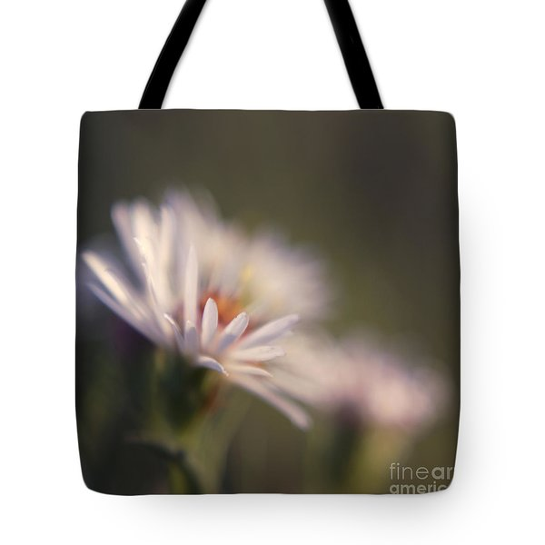 Innocence 02 Tote Bag by Variance Collections