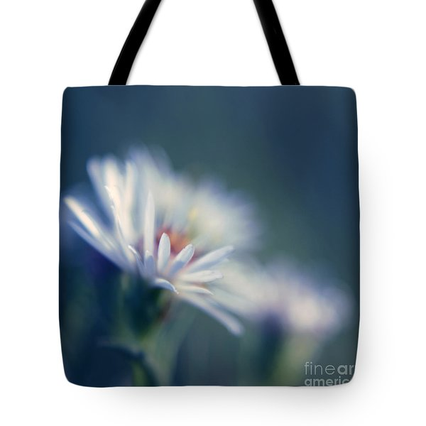 Innocence 03b Tote Bag by Variance Collections