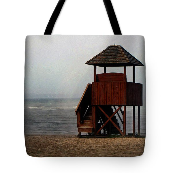 Into The Elements Of Nature Tote Bag by Ms Judi