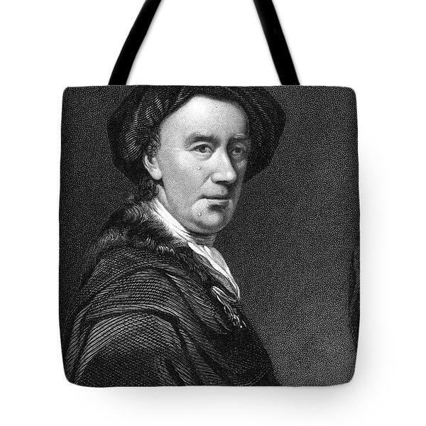 James Ferguson (1710-1776) Tote Bag by Granger