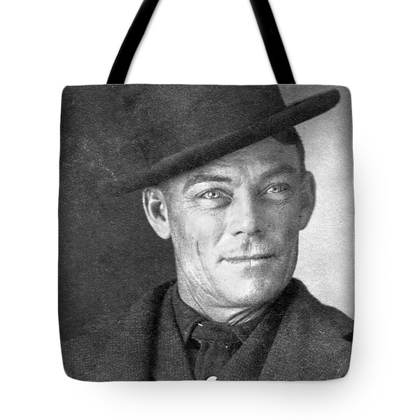 Jesse Linsley (b.1868) Tote Bag by Granger