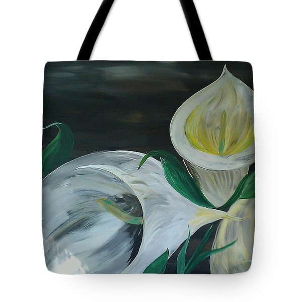 Just Romance  Tote Bag by Mark Moore