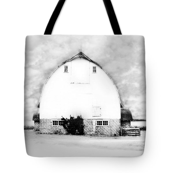 Kays Barn Tote Bag by Julie Hamilton