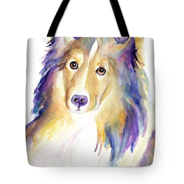 Kelly Tote Bag by Pat Saunders-White