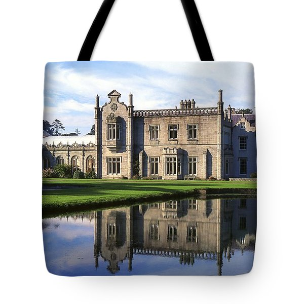 Kilruddery House And Gardens, Co Tote Bag by The Irish Image Collection