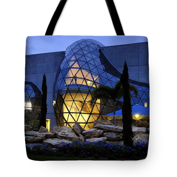Lady In The Window Tote Bag by David Lee Thompson