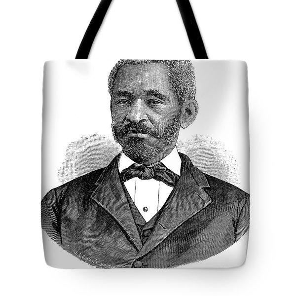 Lewis Hayden (1811-1889) Tote Bag by Granger