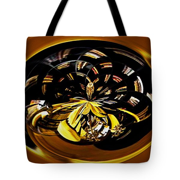Libraritorium Tote Bag by Paula Ayers