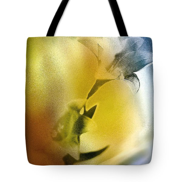 Lilly Tote Bag by Mauro Celotti