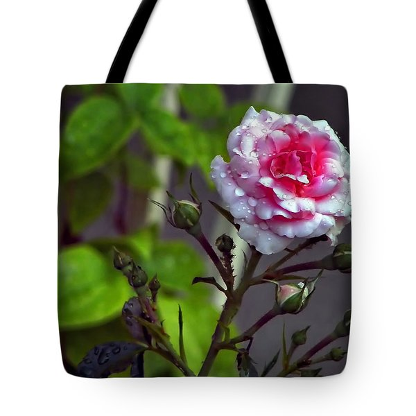 Longing Tote Bag by Steve Harrington