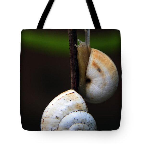 love affair Tote Bag by Stylianos Kleanthous