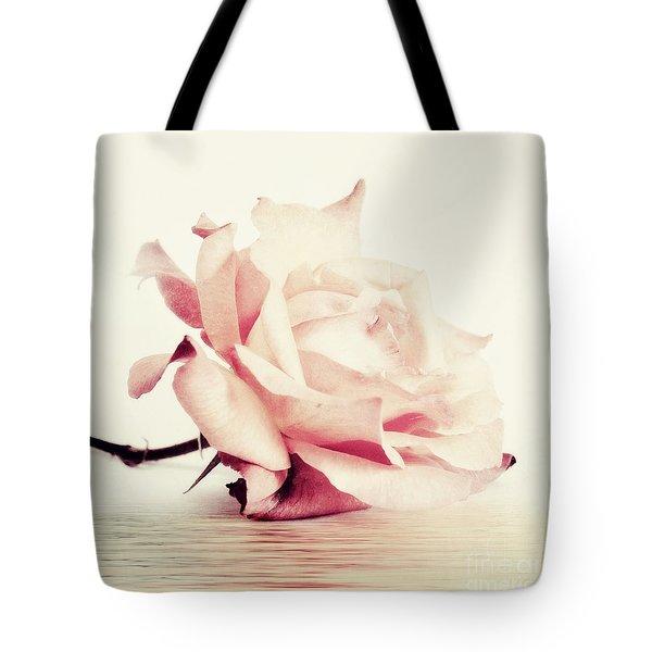 lucid Tote Bag by Priska Wettstein
