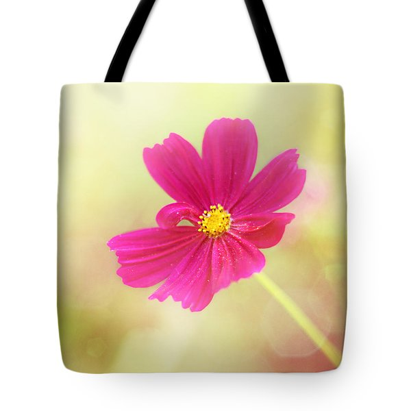 Mademoiselle Tote Bag by Amy Tyler