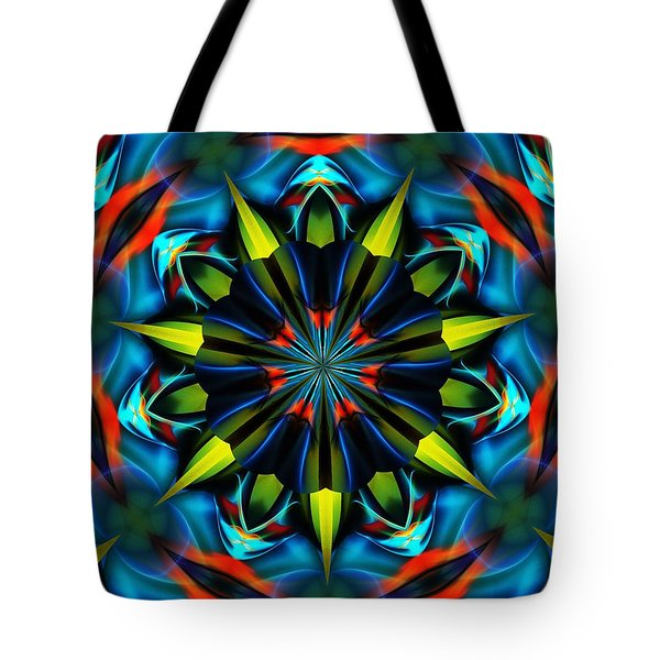 Mandela 102311 Tote Bag by David Lane