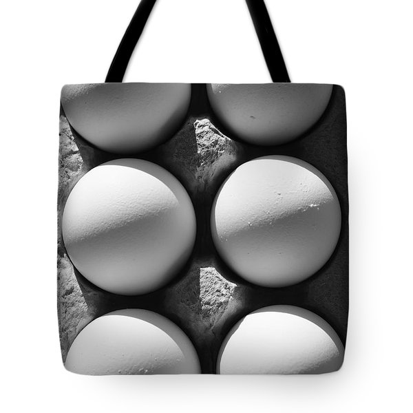 Many Moons Tote Bag by Luke Moore