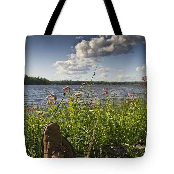 Margarita time  Tote Bag by Gary Eason