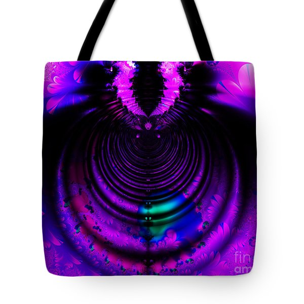 Melting Pot . Horizontal Cut . S8a.S11 Tote Bag by Wingsdomain Art and Photography