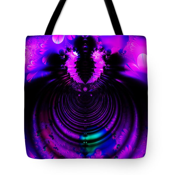 Melting Pot . S8a.S11 Tote Bag by Wingsdomain Art and Photography