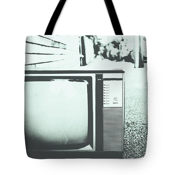 Memory Loss Tote Bag by Andrew Paranavitana