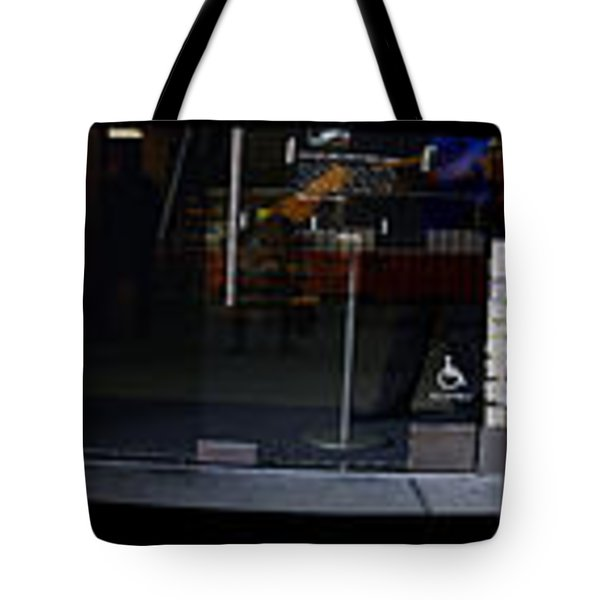Messages To Steve Jobs . San Francisco Apple Store Memorial . RIP Mr. Steve Jobs . October 5 2011 Tote Bag by Wingsdomain Art and Photography