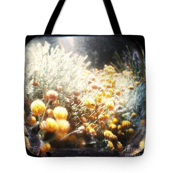 Midsummer Tote Bag by Andrew Paranavitana