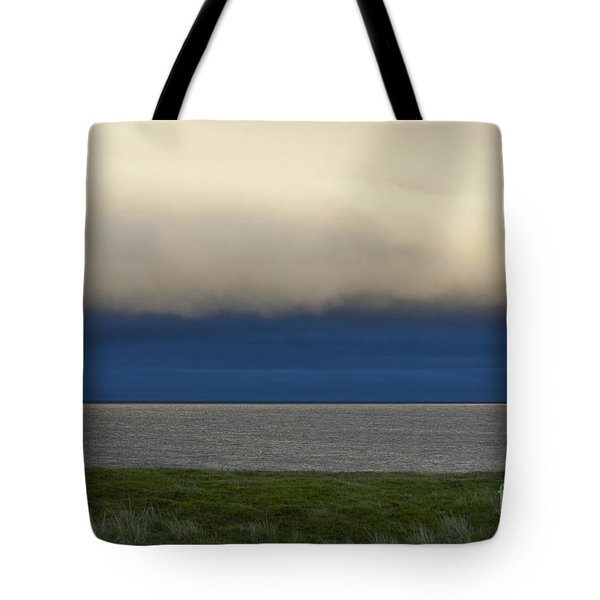 Midsummer-night Sky 2 Tote Bag by Heiko Koehrer-Wagner